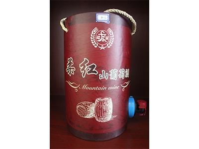 北京山葡萄酒