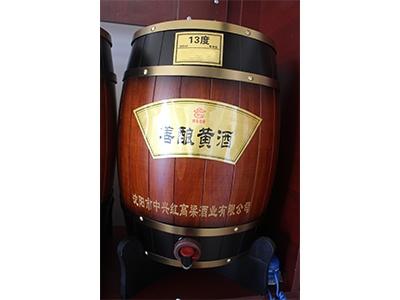 北京善酿黄酒